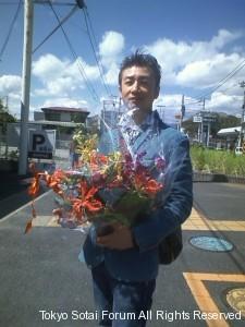 Okamura Ikuo